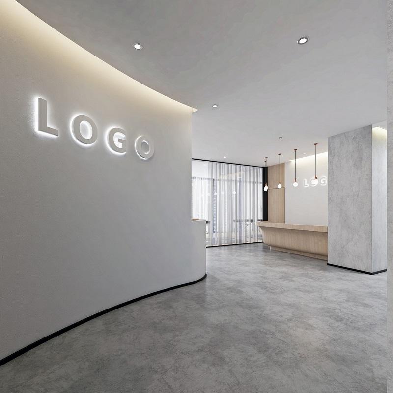 廊坊瑜伽馆现代简约风装修设计效果