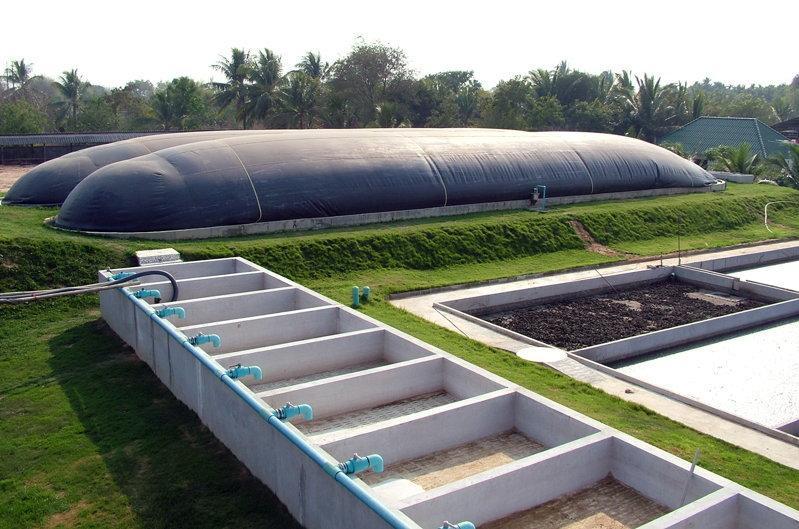軟體沼氣池建池
