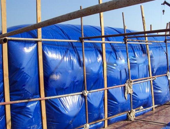 工程預壓水袋