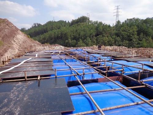 水袋橋梁預壓