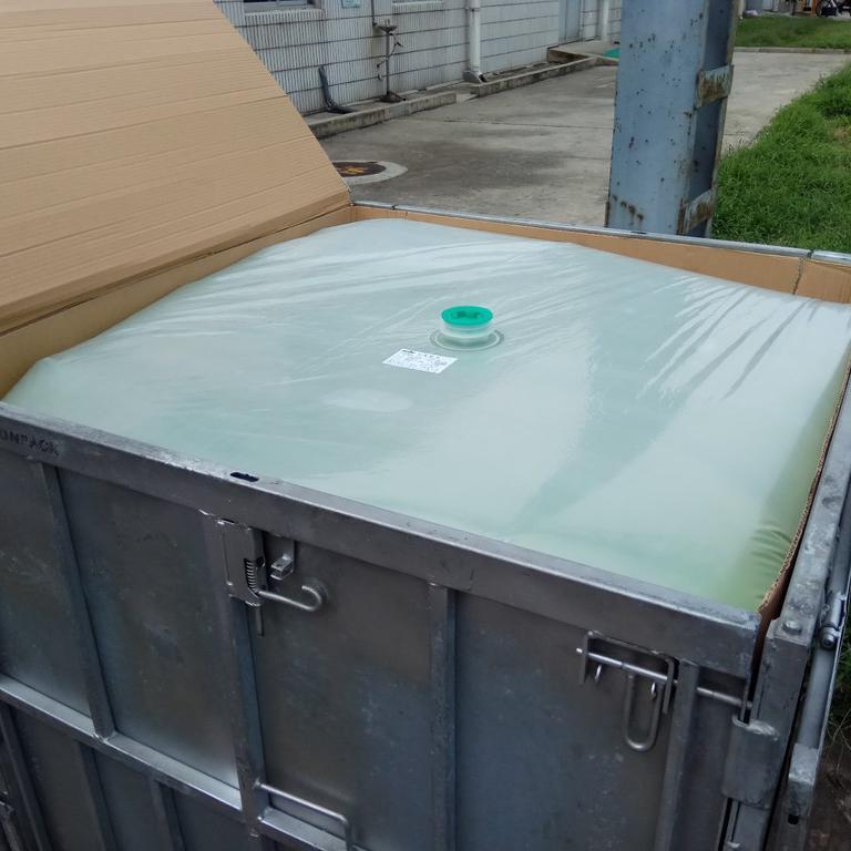 大型集裝箱液袋