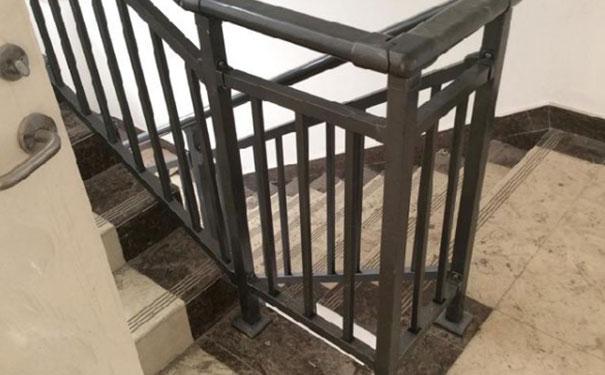 贵州锌钢护栏