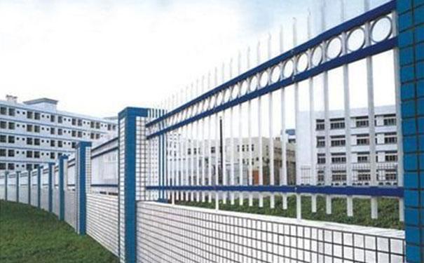 贵州镀锌栏杆