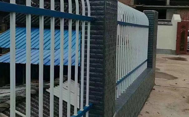 重庆铁马栏杆