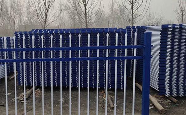 铁艺护栏栏杆