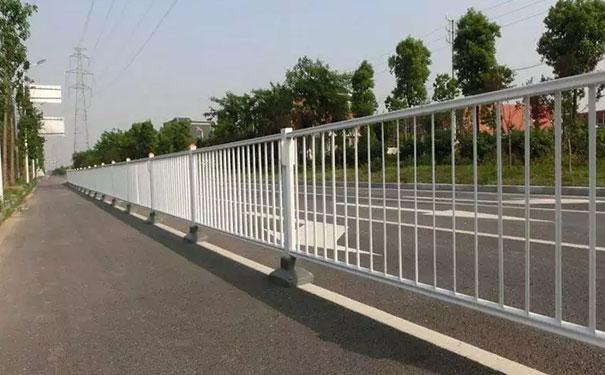 贵州市政防护栏杆