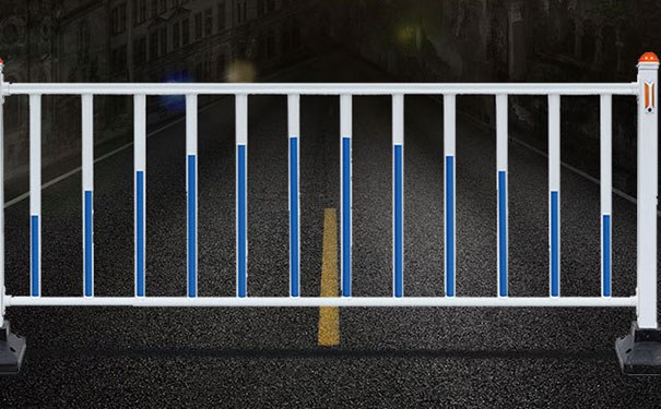 静电喷塑栏杆