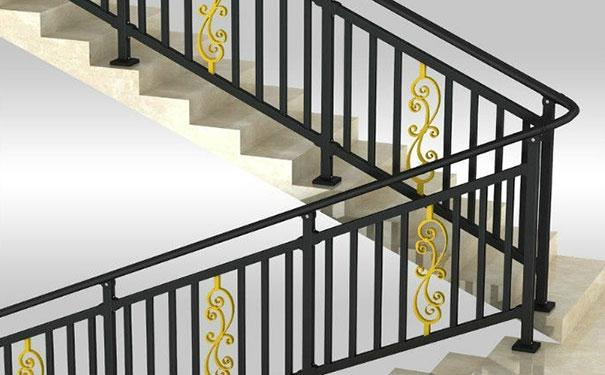 楼梯走廊扶手