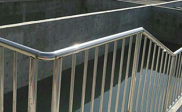 贵州不锈钢栏杆生产厂家
