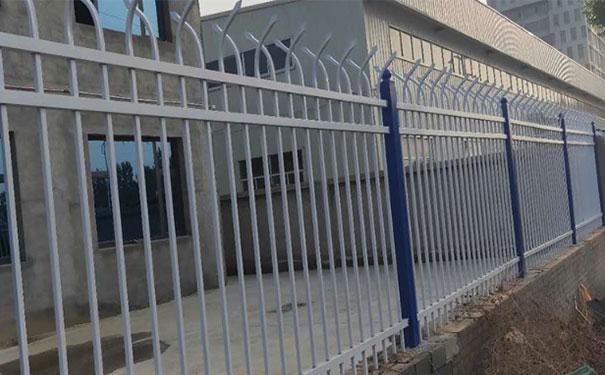 锌钢栏杆围栏