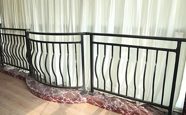 铝艺仿古栏杆