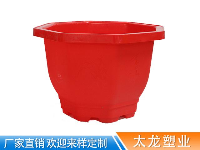 云南塑料花盆