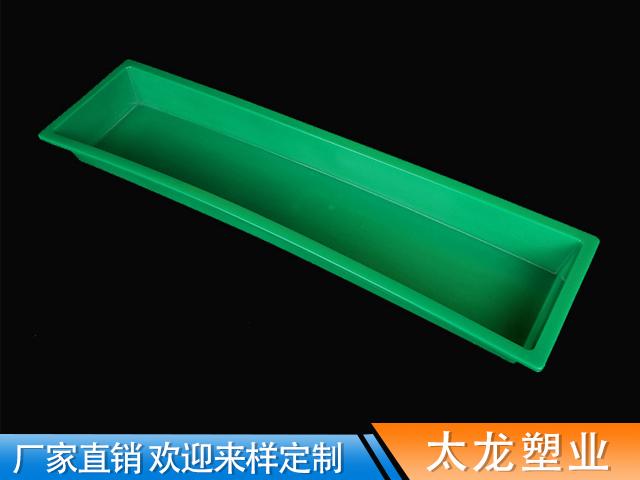 云南塑料鸡槽厂家