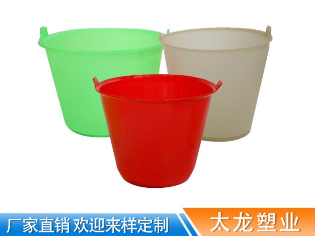 塑料沙灰桶