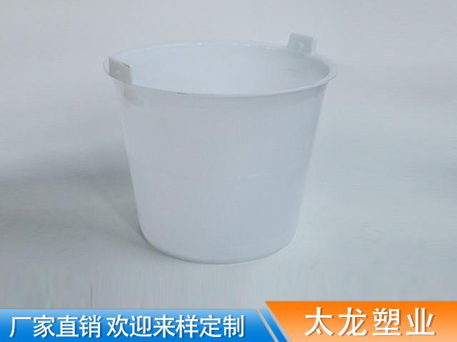 昆明塑料水桶