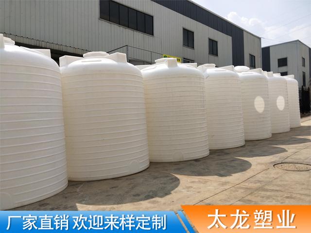 塑料立式水塔厂家