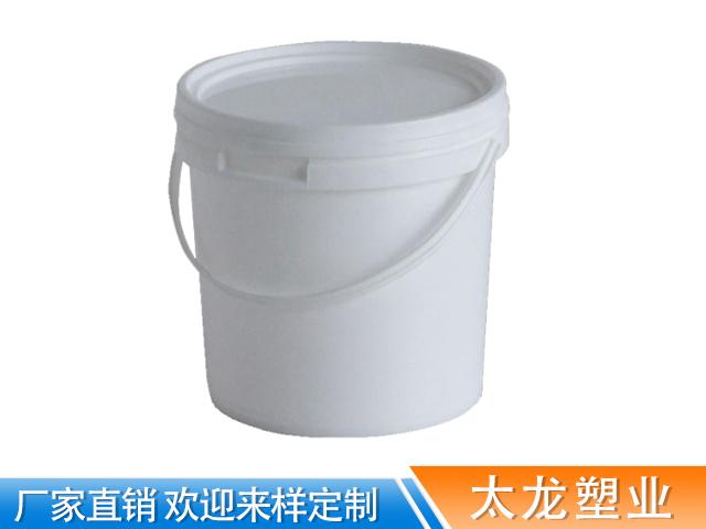 昆明6L涂料桶