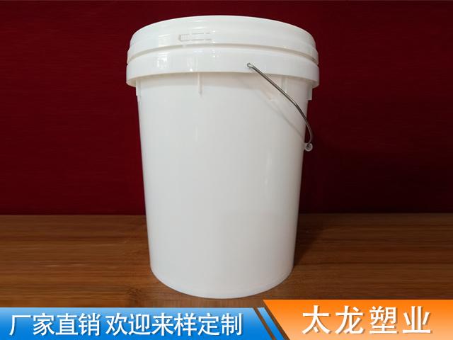 塑料涂料桶批发