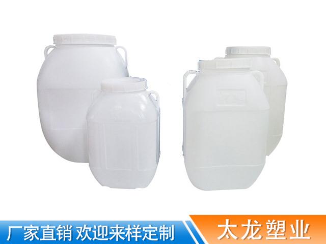 塑料异形桶