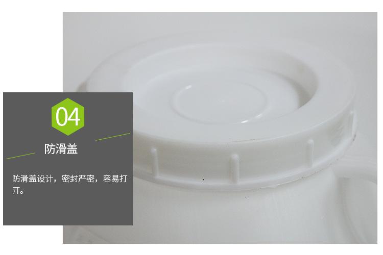 昆明塑料异形桶批发