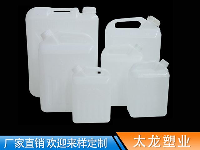 云南食品级塑料方桶