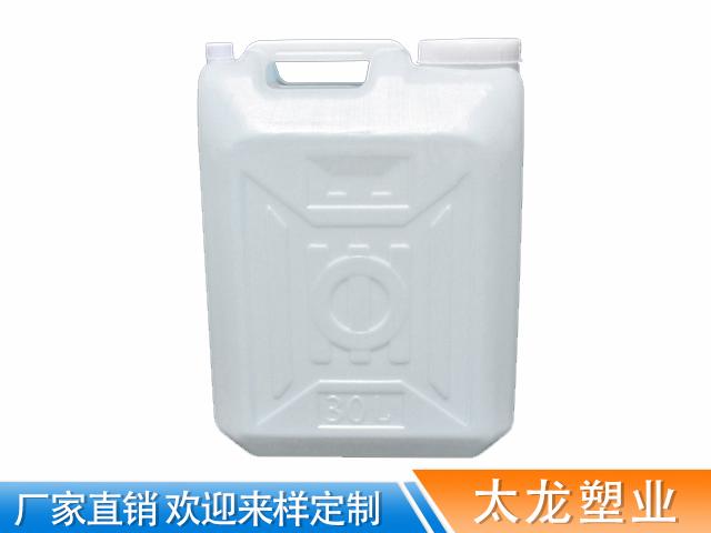 塑料方形桶