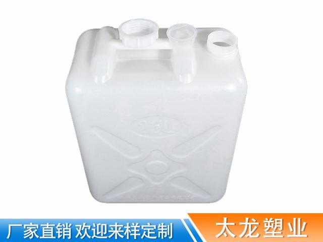 昆明塑料方形桶