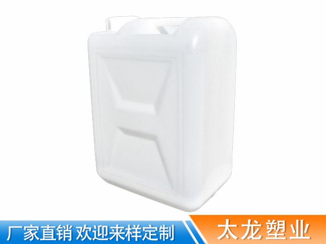 云南塑料方形桶