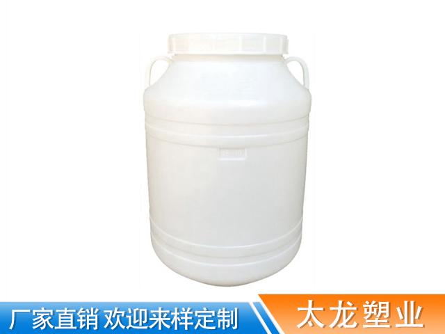 昆明食品级塑料圆桶