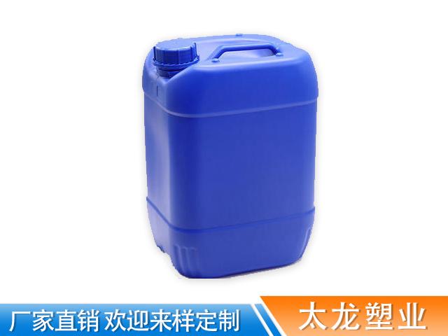 塑料堆码桶厂家
