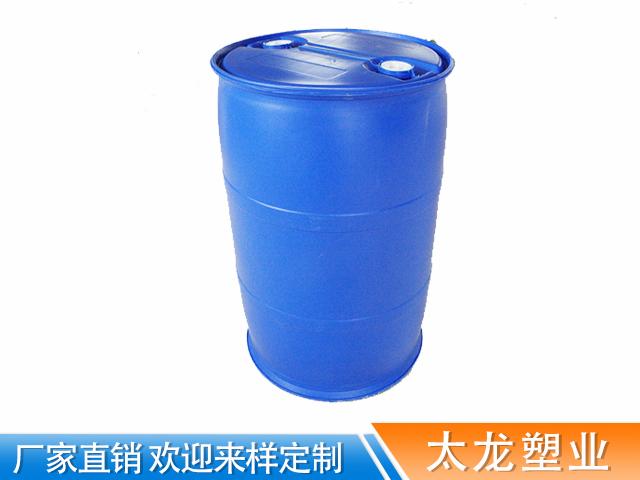 单环塑料化工桶