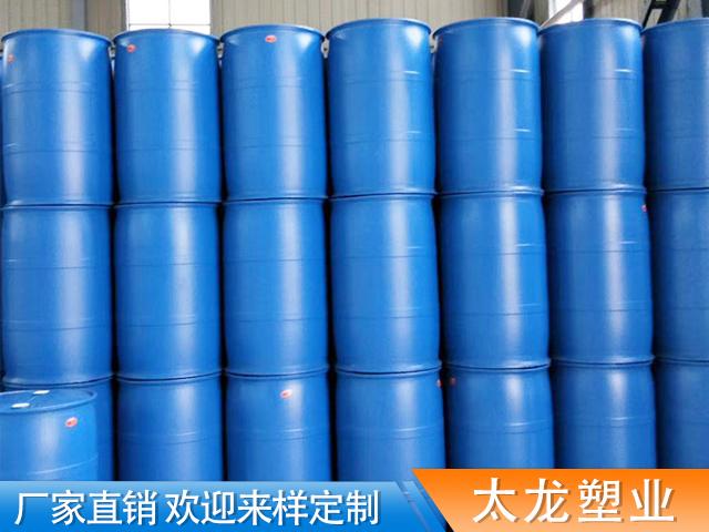 单环塑料化工桶厂家