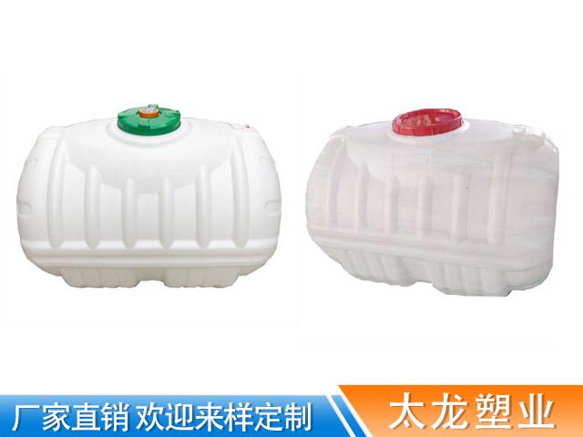 云南塑料卧式水罐