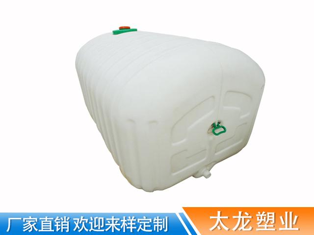 方形卧式储水罐