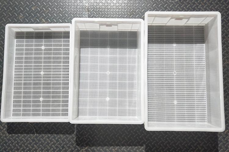 云南塑料周转筐厂家分析塑料周转筐使用时怎么保证其效果更好