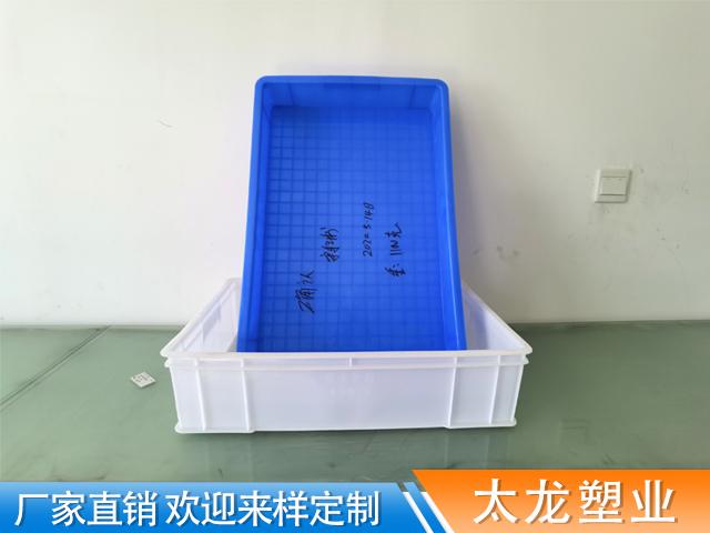 昆明塑料周转箱厂家提醒您使用塑料周转箱运输时这些事项不能忘