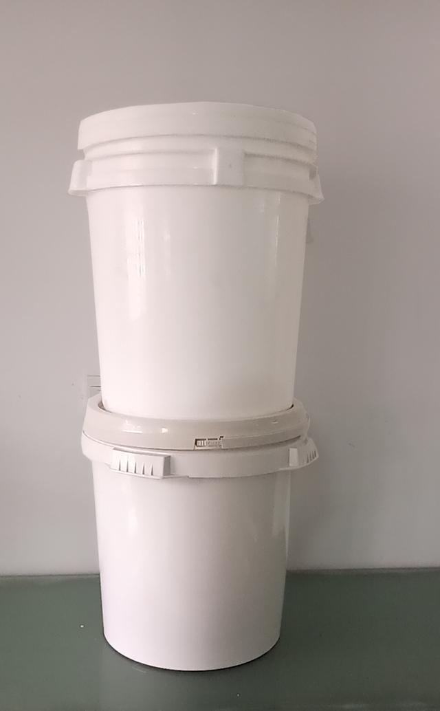 塑料防水涂料桶