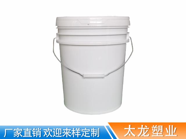 18L美式涂料桶铁钩