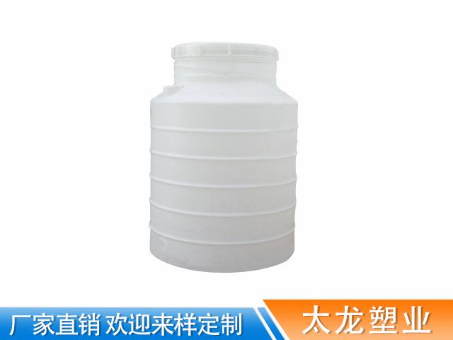 塑料水塔生产厂家