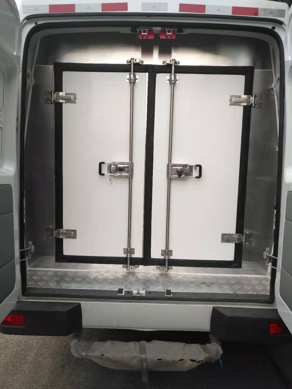 浅析湖南冷藏车厢的结构和用途是什么