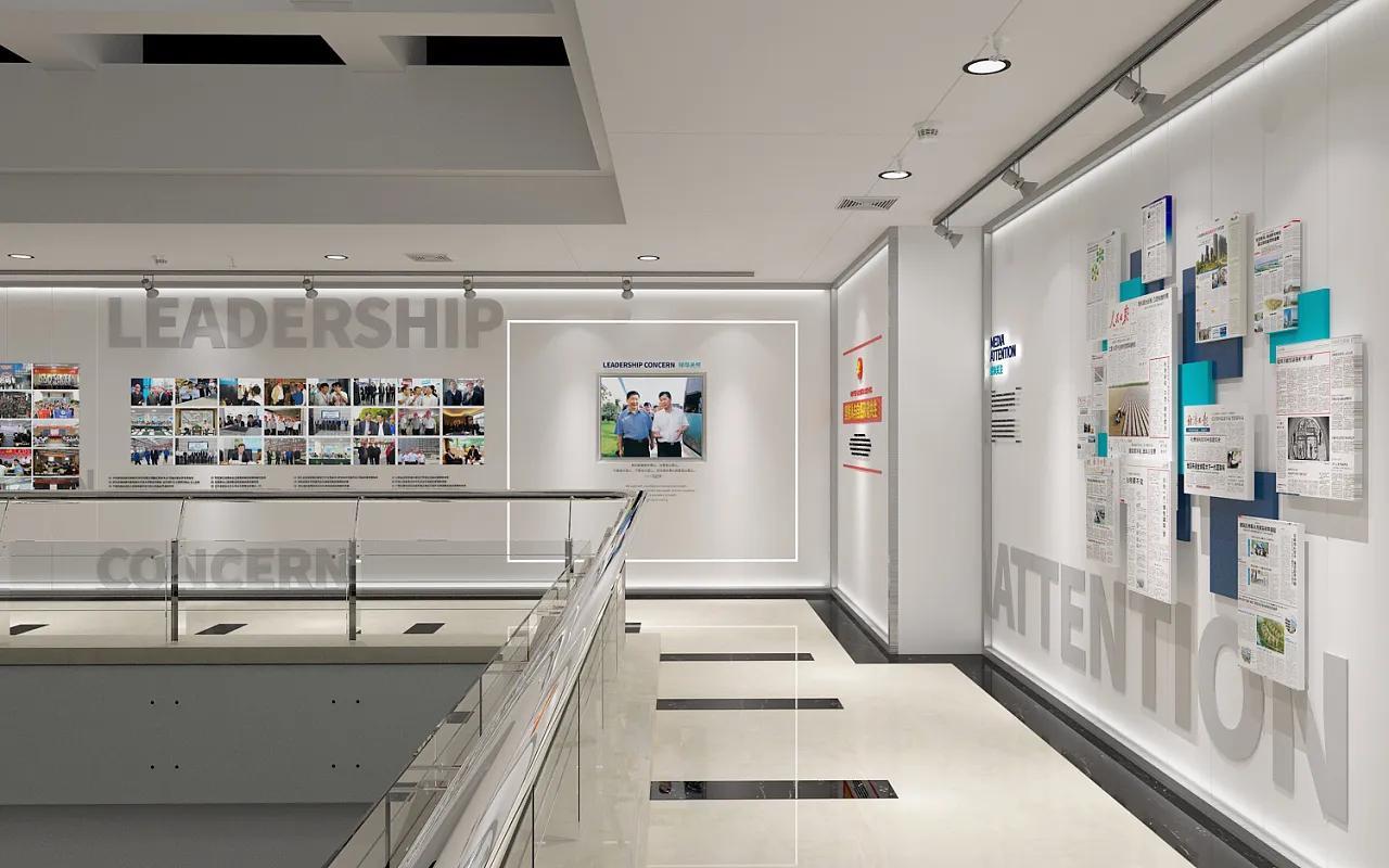 企业文化墙该如何设计与制作呢?