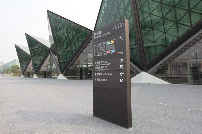理一理长沙广告制作标识标牌制作流程