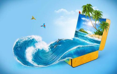 长沙广告设计公司介绍广告设计的步骤(二)