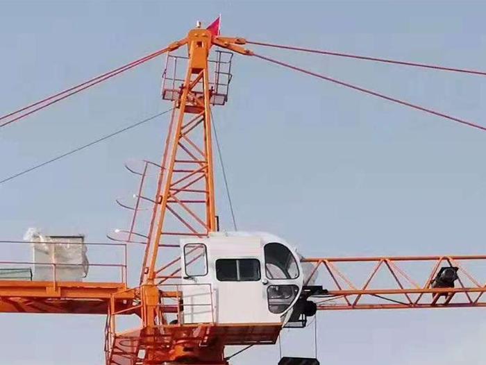 讲讲德州塔吊租赁的开发流程有哪些?