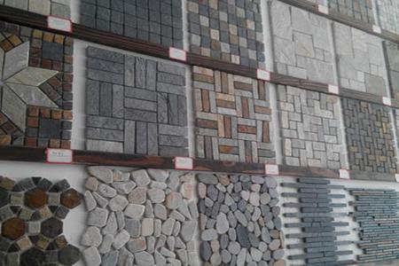 板岩背景墙
