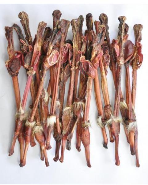 梅花鹿鞭片