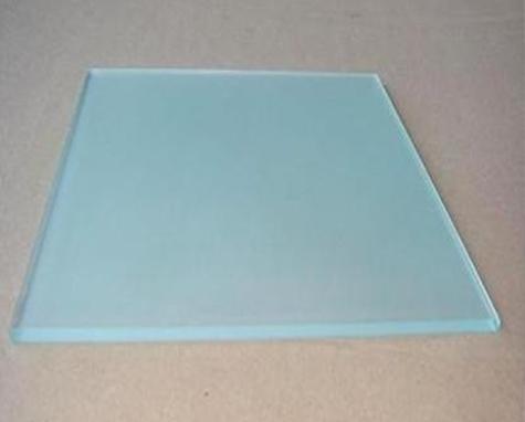 彩色磨砂玻璃