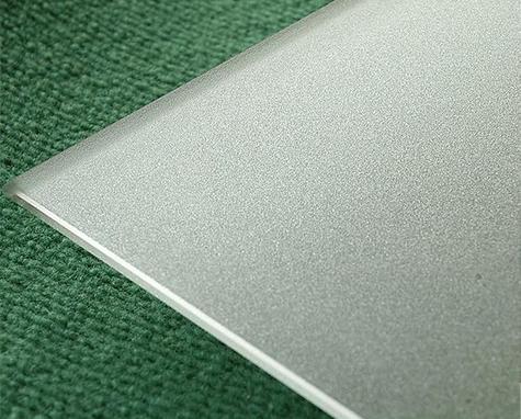 3mm磨砂玻璃