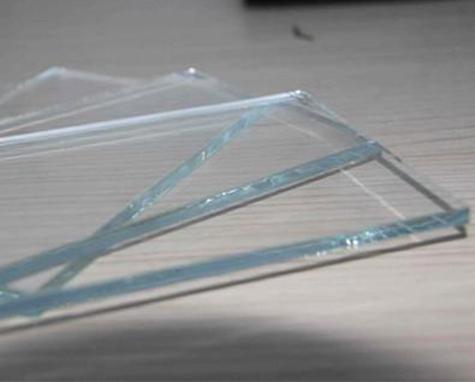 沈阳钢化玻璃