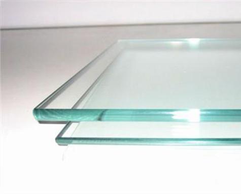 建筑浮法玻璃